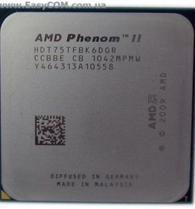 AMD Phenom II X6 1075T