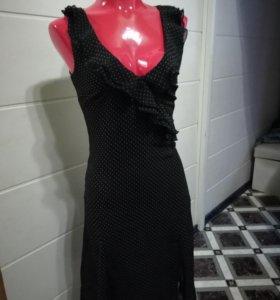 Платье (шефон)
