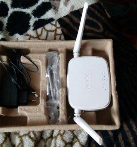 Продам Wi-Fi роутер Tenda.