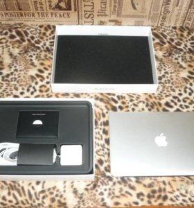 Ноутбук - Apple MacBook Air 13 - inch