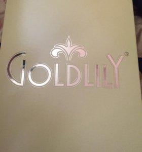 Спираль внутриматочная Goldlily