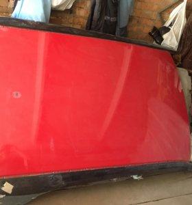 Панель крыши Toyota Corolla 120хэтчбек