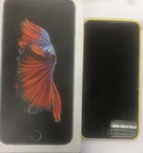 IPhone 6s Plus 16 gb ростест