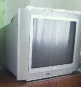 """Телевизор """"Philips"""", б/у"""