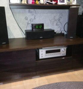 Музыкальная система ODEON RX-828