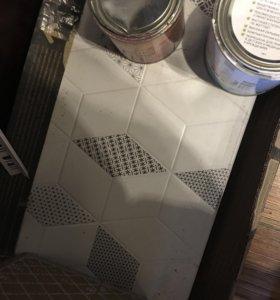 Плитка Керамин тренд остатки