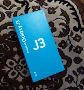 Самсунг j3