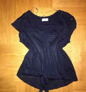 Блузка Zara р.S 42-44