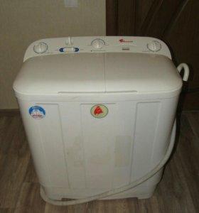 Полуавтоматическая стиральная машина Ассоль.