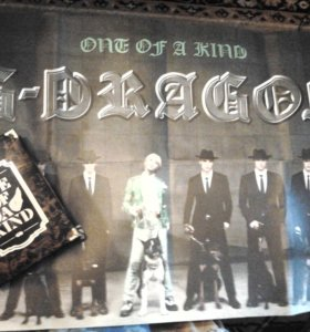 G-Dragon - One Of A Kind [BRONZE EDITION]