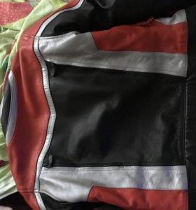 Мото куртка First Racing