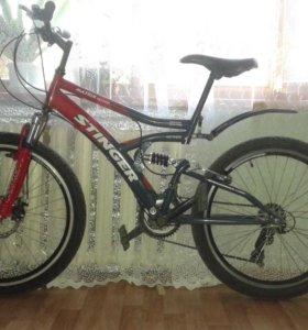 """Велосипед """"Stinger Matrix"""""""
