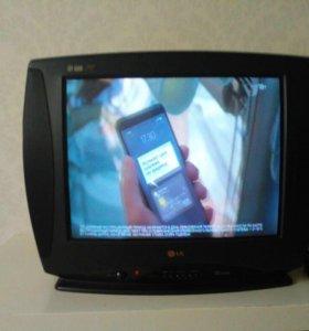 Телевизор LG, диагональ 50