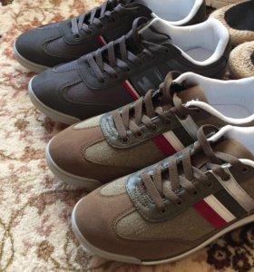 Обувь новые разные