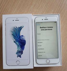 Iphone 6s 64gb бу