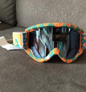 Горнолыжные очки SHRED