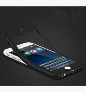 Чехол 360 градусов для iPhone 6/6S