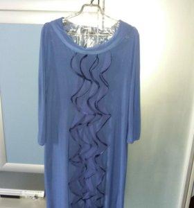 Платье 48-50-52 размер