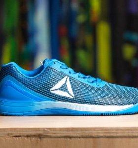Reebok CrossFit Nano 7 blue (новые)