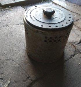 Автотрансформатор ЛАТР 0-240 В