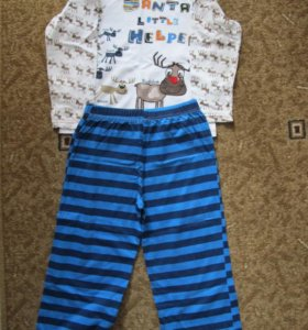 Пижама FF
