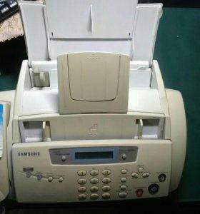 Факс телефон