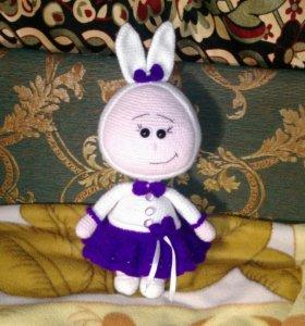 Кукла Бонни зайка