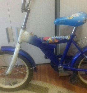 Велосипед (для детей)