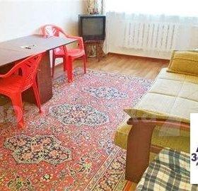 Квартира, 3 комнаты, 64.8 м²