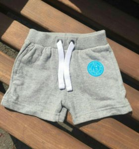 Новые шорты с карманами от Mothercare