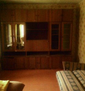 Квартира, 3 комнаты, 66.4 м²