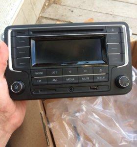 Головное устройство VAG RCD 230G
