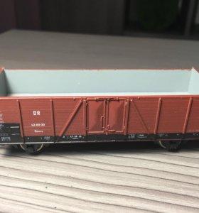 Модель вагона Piko 43-69-30