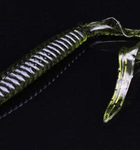 Приманка для рыбалки силиконовая Новая