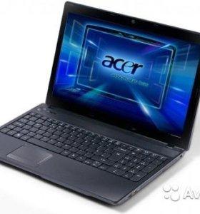 Ноутбук Acer Aspire 5742 Series PEW71
