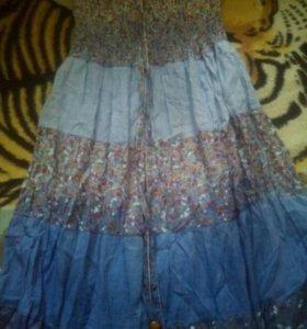 Продам новую юбку 💯 р