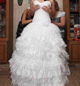 Свадебного платье