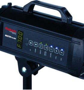 Импульсный свет Rekam Master Pro 600