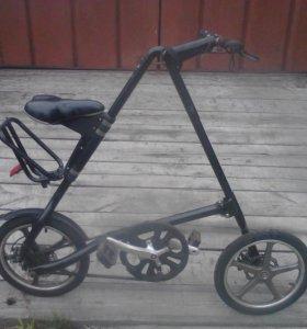 Велосипед STRIDA ( аналог)