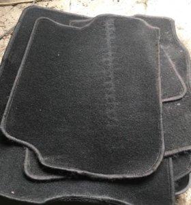 Продам коврики на форд фокус 2