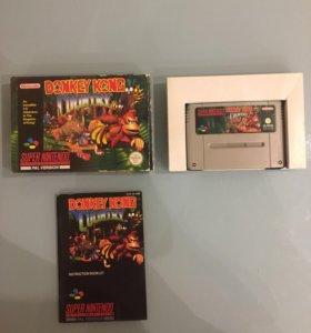 Игры для Super Nintendo PAL