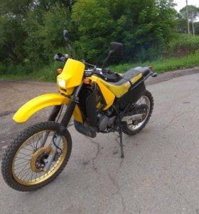Suzuki ts200r срочно!