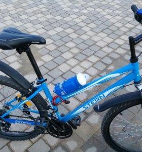 Велосипед женский горный.