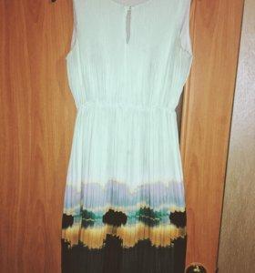 Платье «Zara»(подойдёт беременным)