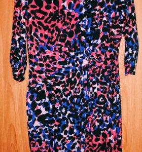 Платье (подойдёт беременным)