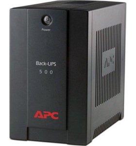 Ибп APC BX500CI Back-UPS 500VA, 280V