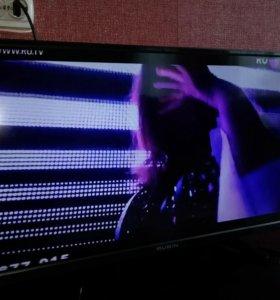 Телевизор ЖК 32D