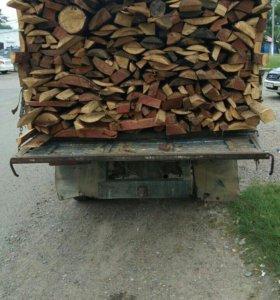 Продам дрова лисвяк