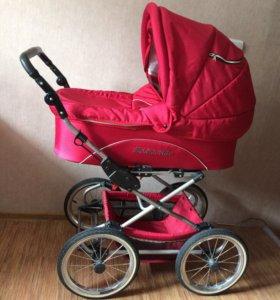 Коляска Stroller B&E Maxima Elite 2 в 1