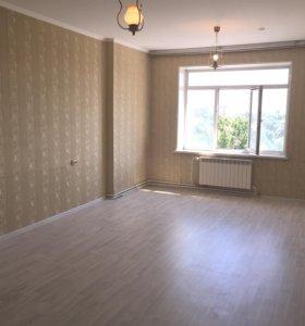 Квартира, 1 комната, 62.1 м²